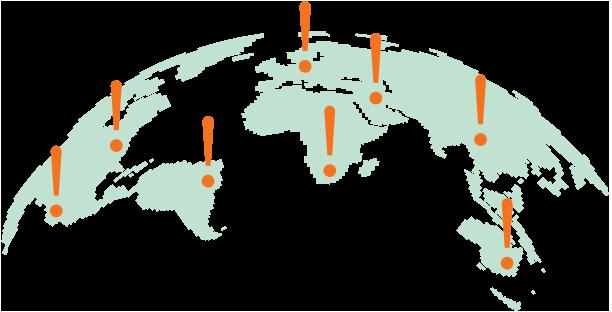 shift left testing risk map