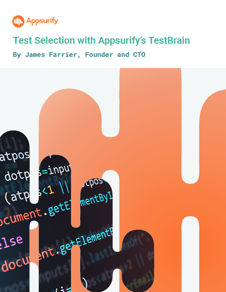test selection